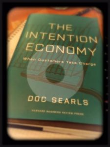 Intention Economy